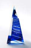 Trophy of 2014 Pinnacle Award - Delphi