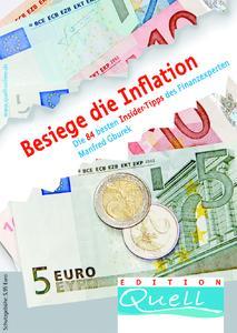 Inflation: Die nachhaltige Gefahr