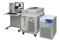China's Tsinghua University Selects Advantest's T5830ES and T5833ES Semiconductor Memory Testers for Educational Purposes