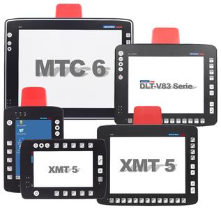 "Advantech-DLoG vehicle terminals - Portfolio (MTC 6/15"", MPC 6/12"", XMT 5/10"","
