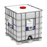 Chemikalienbeständige 3M Spezial-Folien, die mit dem 3M Farbband 92904 bedruckt sind, brauchen kein Laminat / Foto: 3M