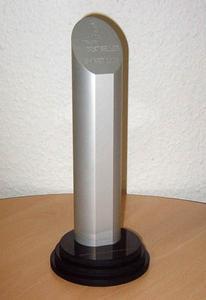 Business Award 2006