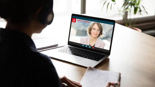 Alice Dehner, Online Coaching Ausbildung