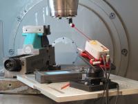 Neue kompakte Laser-Interferometer für Längenmessungen bis 80 m