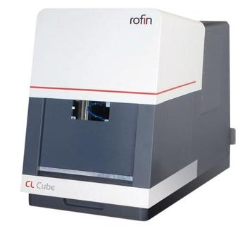 The new CombiLine Cube: Flexible Laser Workstation from ROFIN