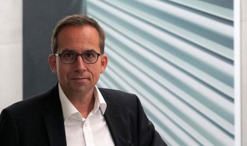 Christoph Dörr
