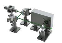Aligna® - Automated Laser Beam Alignment and Stabilization System