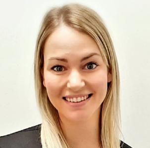 Ines Jansen, Key Account Manager LEBA Deutschland