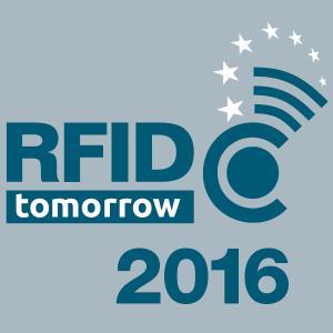 RFID tomorrow 2016: Die ganze Welt der RFID-Technologie!