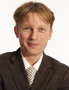 Institutsleiter Prof. Dr. Carsten Agert