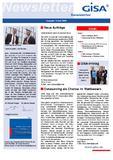 GISA-Newsletter 03-2005