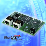 Einbaufertiges EtherCAT-Interface