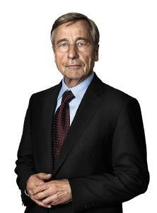 Dr.-Ing. e.h. Wolfgang Clement, Beiratsvorsitzender der Kloepfel Consulting GmbH