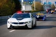 Beijing ePrix, BMW i8 Safety Car, Photo: Formula E