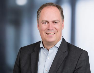 Thorsten Thiede, CEO CRMFIRST GmbH