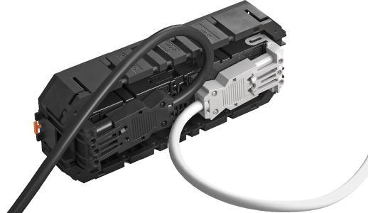 UTC: Schnell verbunden durch einfachen Steckanschluss