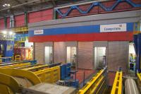 An investment that has paid off: PAO Severstal's extensively renewed tandem cold mill