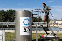 #WCID Wasser 3.0 liefert als Greentech Startup messbare Beiträge für eine nachhaltige Transformation