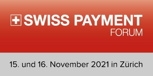 Swiss Payment Forum 2021