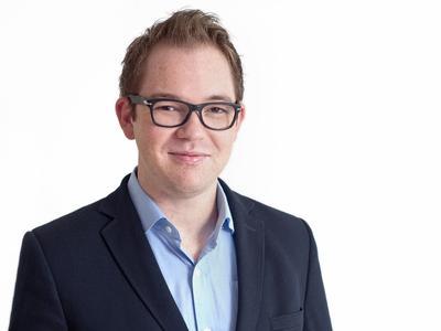 Frank Piotraschke, Head of Sales DACH