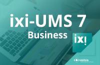 estos gibt die neue Version 7 von ixi-UMS Business frei
