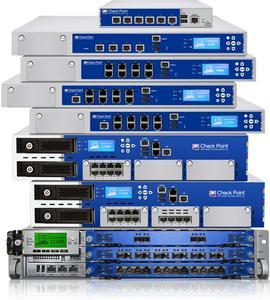 An Cisco vorbei gezogen: Check Point erreicht laut IDC die Spitzenposition am weltweiten Markt für kombinierte Firewall- und UTM-Appliances