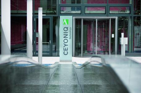 Ceyoniq Technology Hauptsitz
