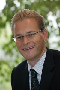 Eichenauer-Geschäftsführer Dr.-Ing. Manfred Stoll