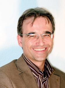 Martin Richard, Leiter Abteilung Internationale Schulprogramme