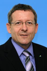 Dr. Wolfgang Siebenhaar