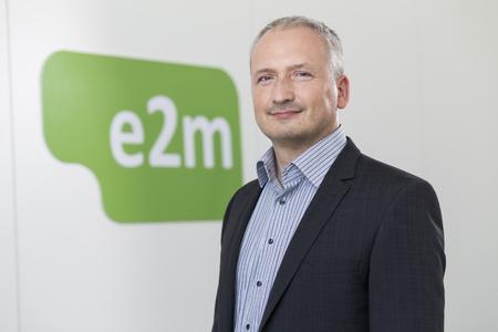 DirectDyk - Wir schaffen Reichweiten für die Energy2market GmbH, der e2m. Geschäftsführer Andreas Keil