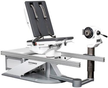 Die Schupp GmbH & Co. KG ist exklusiver Vertriebspartner für Con-Trex® Rehageräte in Deutschland