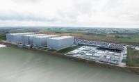 SSI Schaefer extended and modernized the JYSK distribution center in Denmark