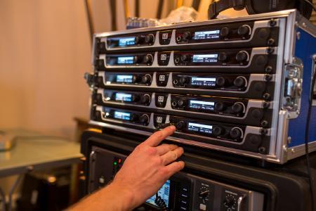 LD Systems U500
