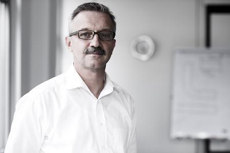 Detlef Jessulat,Geschäftsführer Vertrieb & Marketing, DPS Software GmbH