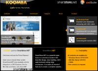 KOOMBA b.v. (NL) und SmartStore AG haben eine Kooperation geschlossen