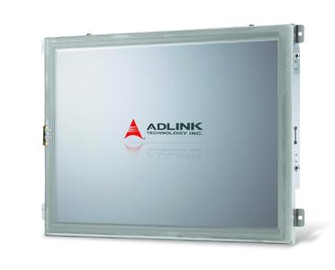 Preview for ADLINK Technology for Embedded World Nuremberg 2012, Booth number : 1.532
