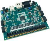 Nexys 4 Artix-7 FPGA Board