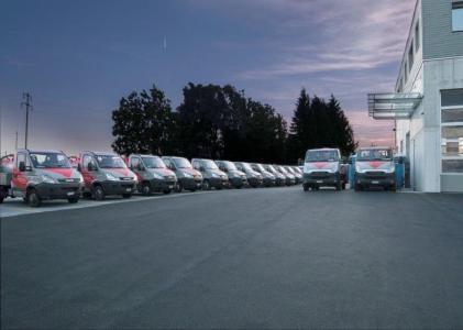 The leading standard in enterprise mobility & shopfloor-integration