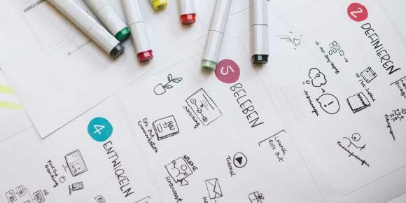 UX Designer Julian Mengel über den Business Value von gutem UX Design.