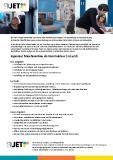 Stellenausschreibung Konstruktion bei 4JET (deutsch) - PDF