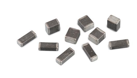 Produkt-Highlight auf der EMV: die Serie der hochstrombelastbaren Multilayer SMD-Ferrite WE-MPSB (Bildquelle: Würth Elektronik eiSos)