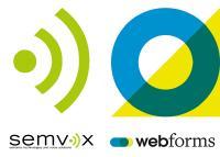 SemVox und Webforms - perfekt zusammen!