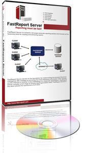 FastReport Server 2.0 ermöglicht die Einführung von Business Intelligence in KMUs mit heterogenen IT-Landschaften.