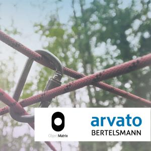 MatrixStore from Object Matrix is integrated natively into the VPMS from Arvato Systems / Copyright: Adobe Stock 118732174