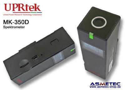 UPRtek LED Spektrometer MK-350D
