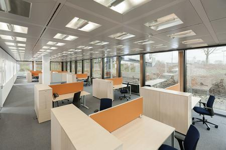 Modern and friendly office furniture