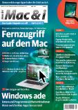 Tschüss Windows - hallo macOS!