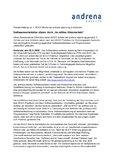 """[PDF] Pressemitteilung: Softwareentwickler sitzen nicht """"im stillen Kämmerlein"""""""