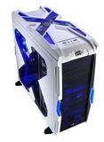 Aerocool Strike-X Advance White Edition - leistungsstarker Midi-Tower für Gamer und PC-Enthusiasten